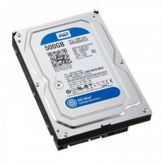Ổ cứng HDD WD Blue 500GB