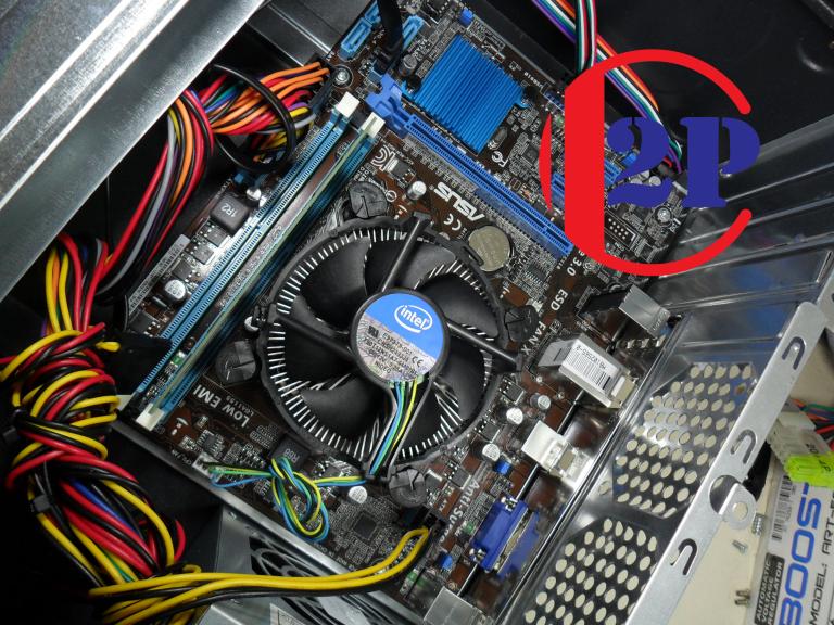 Sửa máy tính Tây Sơn