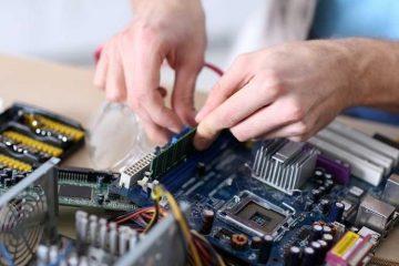 Sửa máy tính Nguyễn Chánh